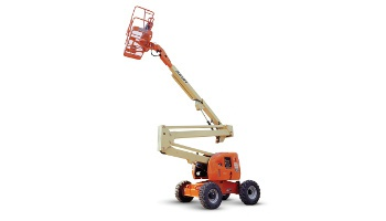 120 ft. articulating boom lift for sale in Phoenix