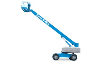 120 ft. telescopic boom lift for sale in Phoenix