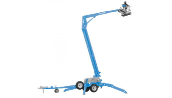34 ft. towable articulating boom lift for sale in Phoenix